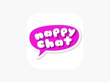 Nappychat mobile app