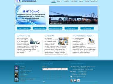 Wordpress Project-4
