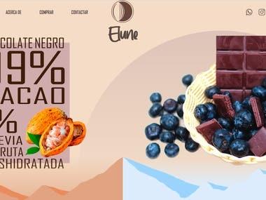 Elunechocolate.com