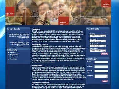 Intra Overseas Education (IOE)