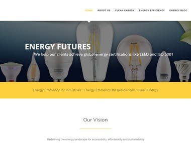 Energy Future Consulting