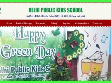 Delhi Public Kids School