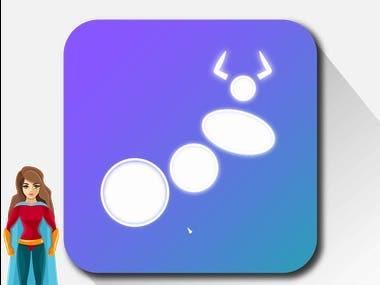 Ant Logo Icon