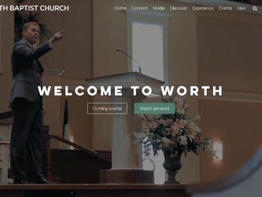 Worth Baptist Church