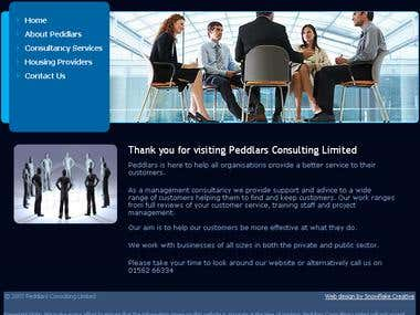 www.peddlarsconsulting.co.u