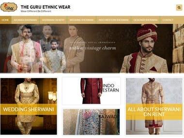The Guru Ethnic