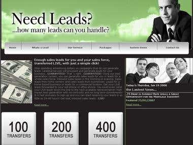 www.leadmarvel.com