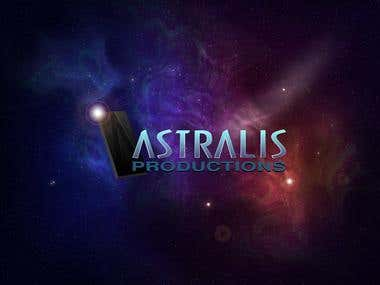 Astralis Productions logo