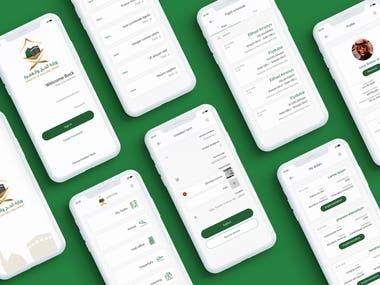 Ministry Mobile App
