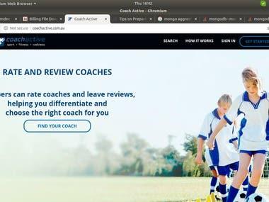 CoachActive