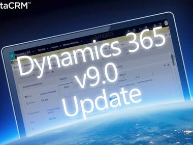 Upgrade CRM 2011 to Dynamics 365