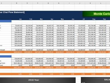 Excel & Access Expert