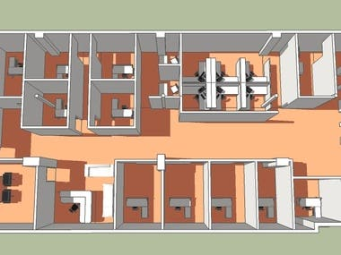 3d Plan Office