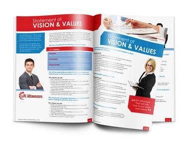 Brochure Manuals
