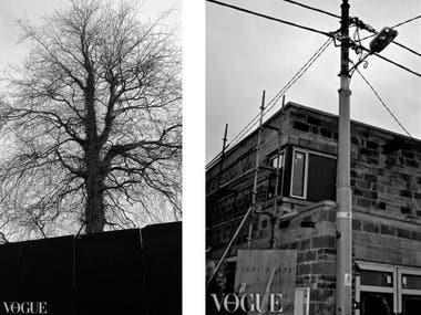 Vogue Italia Feature
