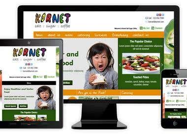 Kornet - www.kornet.com.au