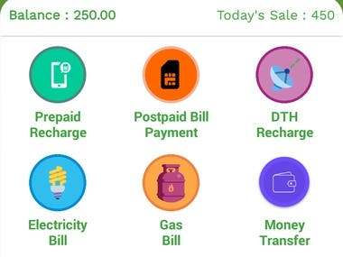 My Recharge Gallery - Mobile Recharge, Money Transfer