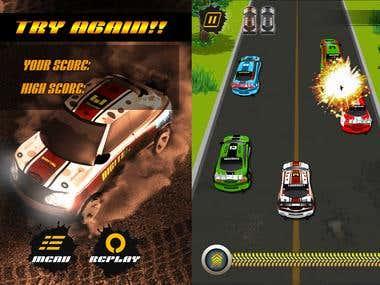 Games Illustration Set 2