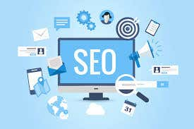 SEO Research Project