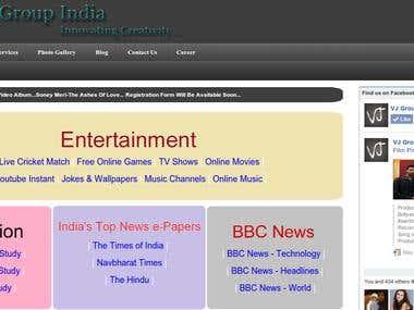 VJ Group India