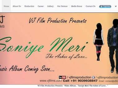 VJ Films Producation