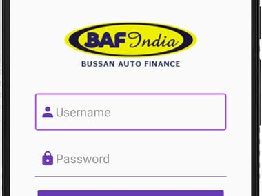 Buf India Android App