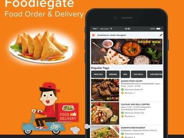 Foodiegate