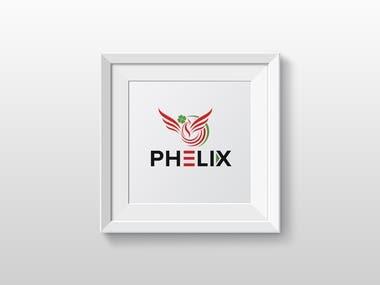 Phelix Logo