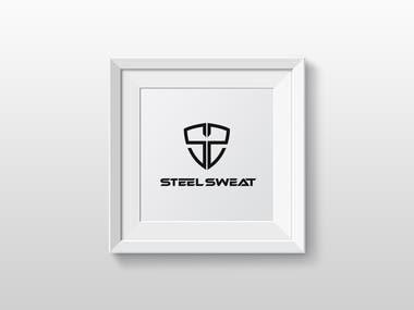 Steel Sweat Logo