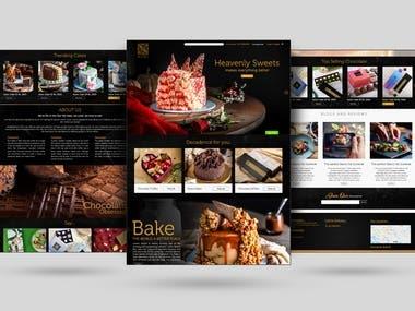 Aztec Chocolate Development and design