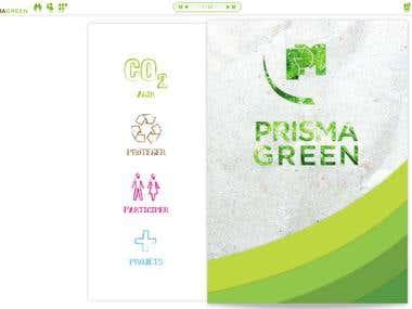 PrismaGreen