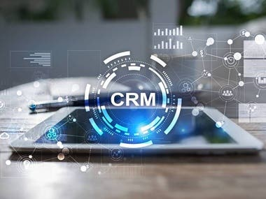 CRM for Organizations