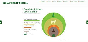 India Forest