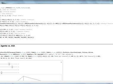 Mathematica Manipulate for Model Poisson Dist / Call Center