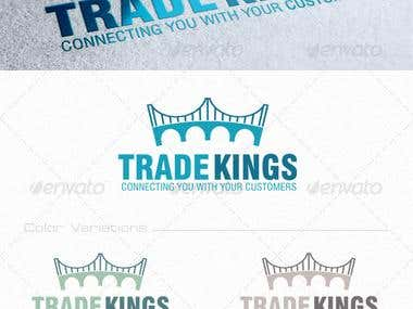 TradeKings Logo