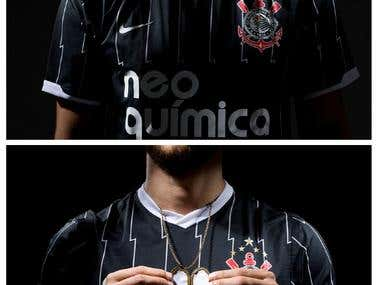 "Relics Corinthians - ""You are my Proud""."