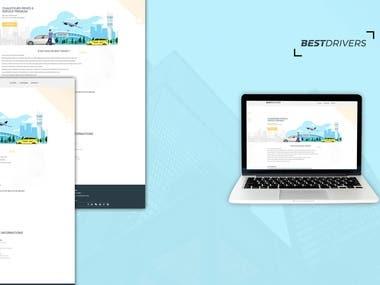 Best Drivers - WordPress