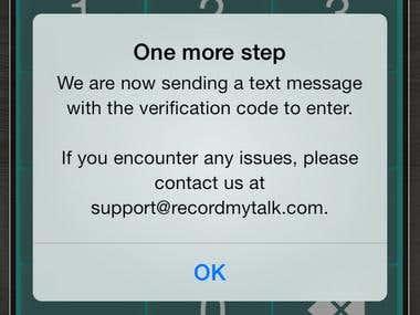 Record My Talk - Call Recording App