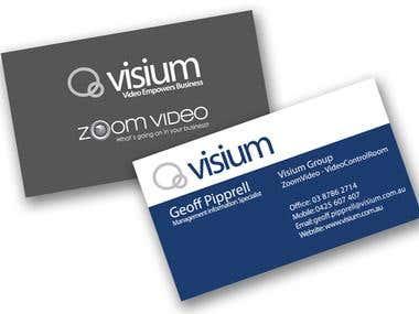 Visium Group
