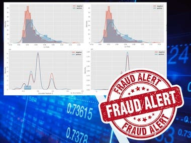 Fraud Detection of Credit Card
