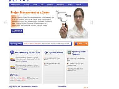 Educational Site