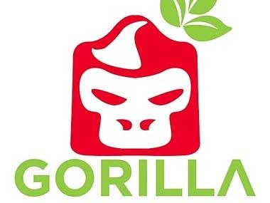 Gorilla Shake