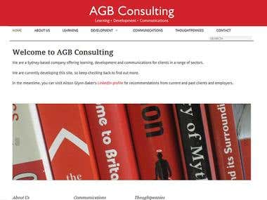 AGB Consulting