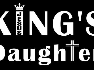 King´s Daughter Logo