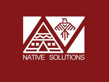 Native Solutions Logo