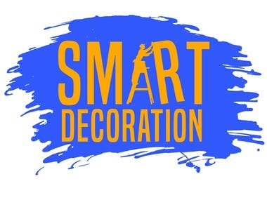 Smart Decoration Logo