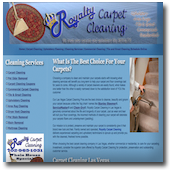 Royalty Carpet Cleaning Las Vegas