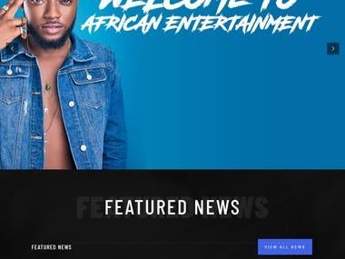 African Entertainment : https://africanentertainment.com/