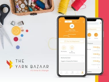 YarnBazar