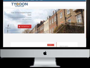 Tycoon system (Drupal to wordpress migration)